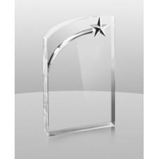 A771    3D Shining Star Acrylic
